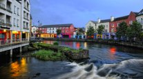 Image of Sligo Town